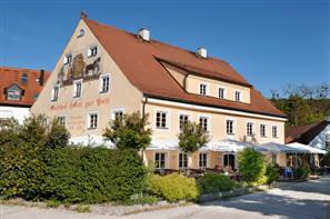 Hotel Gasthof Zur Post München Online